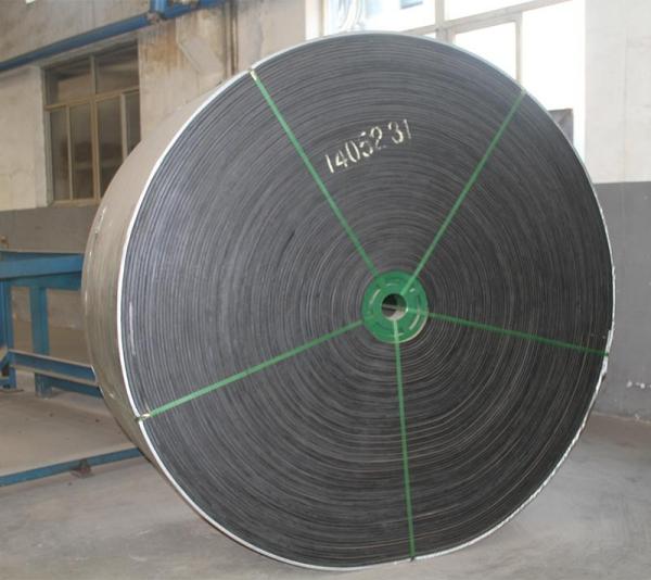 Coal Steel Cord Conveyor Belt