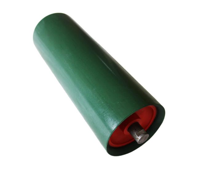 Wear Resistant Conveyor Rollers