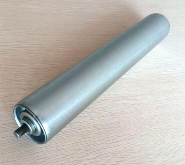 Aluminium Gravity Roller