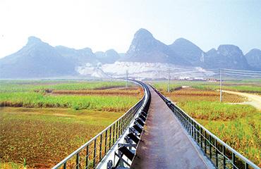 Baoding Huayun Conveyor Machinery Co. Ltd.