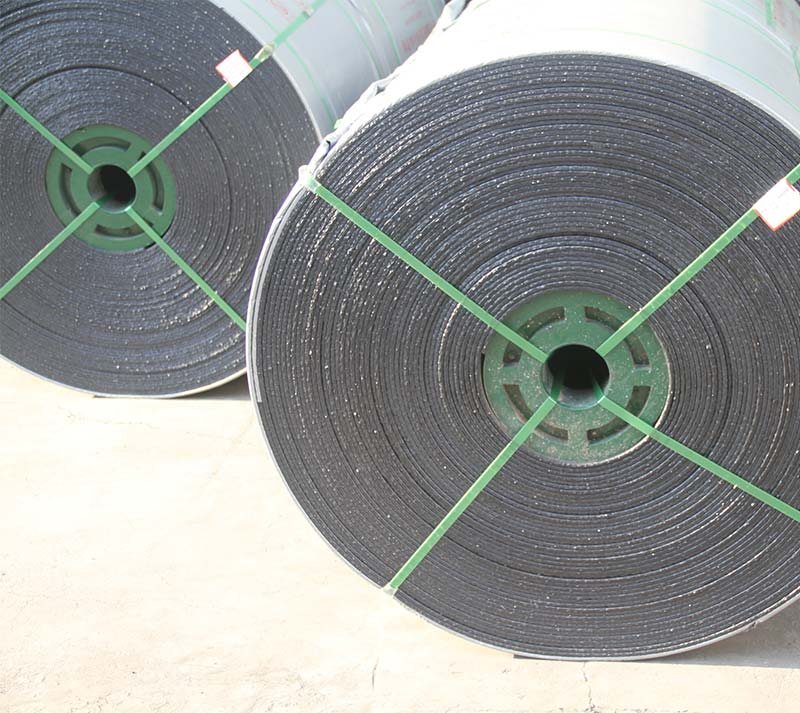 PVC Fire Resistant Conveyor Belt