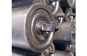 How to Maintain Rubber Coated Roller?
