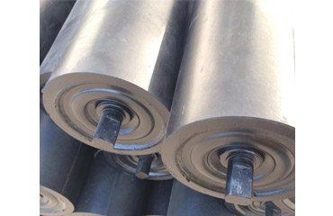 Precautions for use of high-temperature Rubber Coated Roller