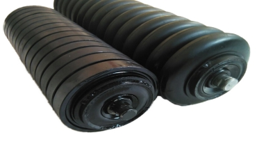 Classification And Application Of Conveyor Roller