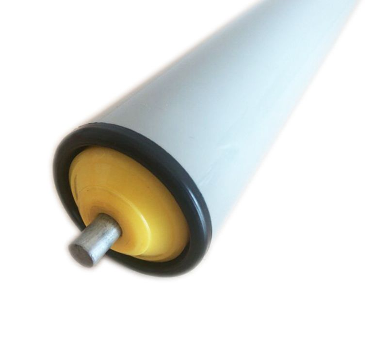 pvc gravity conveyor roller