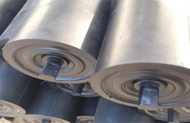 What Are The Characteristics Of The Conveyor Roller?