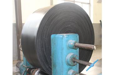 Standard for Acid and Alkali Resistant Conveyor Belt