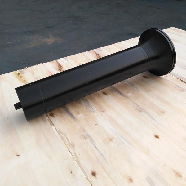 electrostatic spraying belt conveyor steel friction idler roller